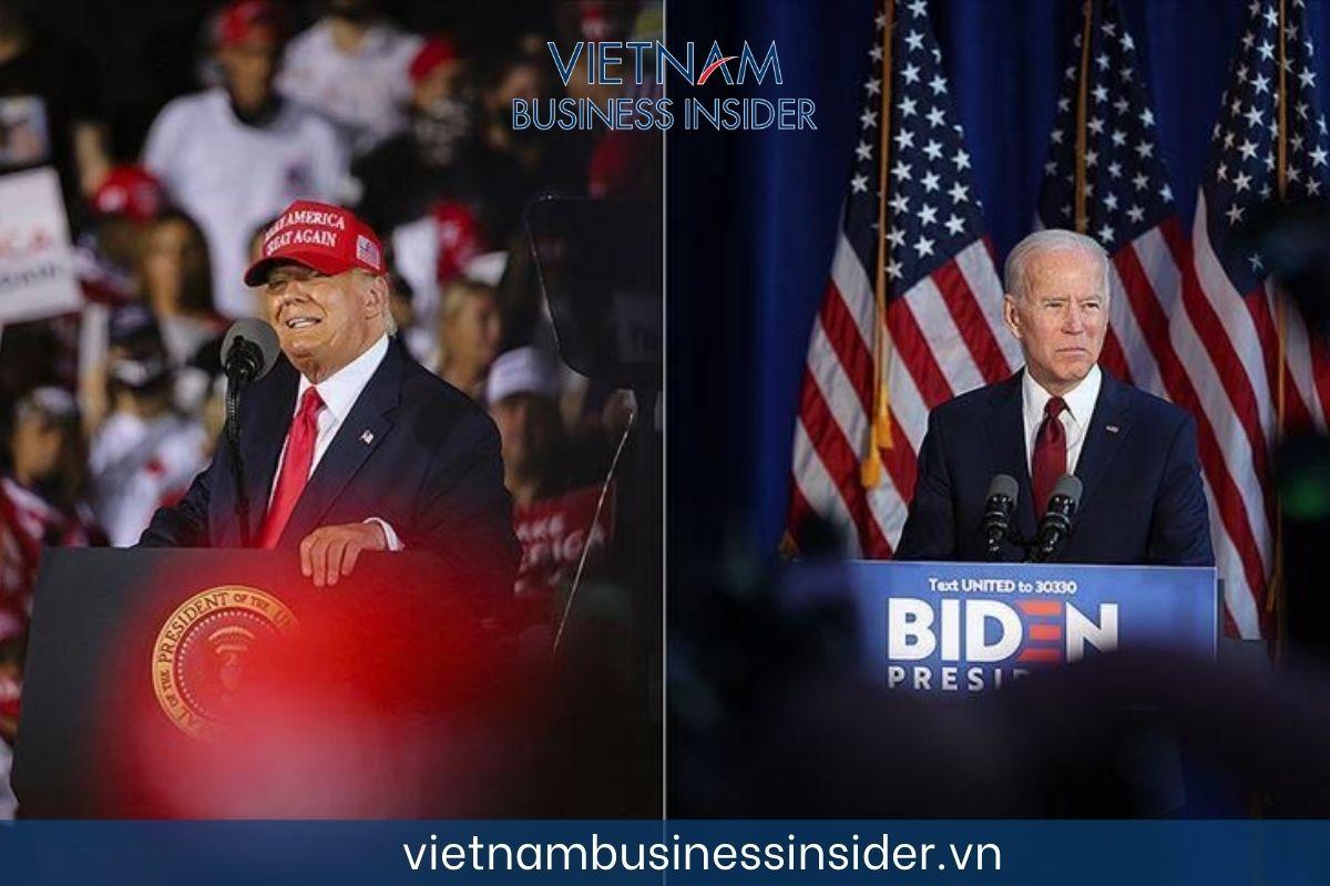 Giải thích màu đại diện của hai Đảng nước Mỹ - vietnambusinessinsider.vn 9 1