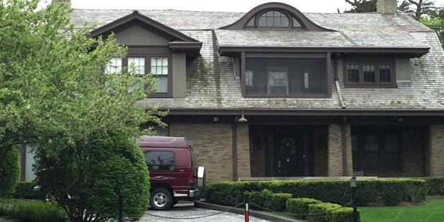 Căn nhà khiêm tốn củaWarren Buffett.