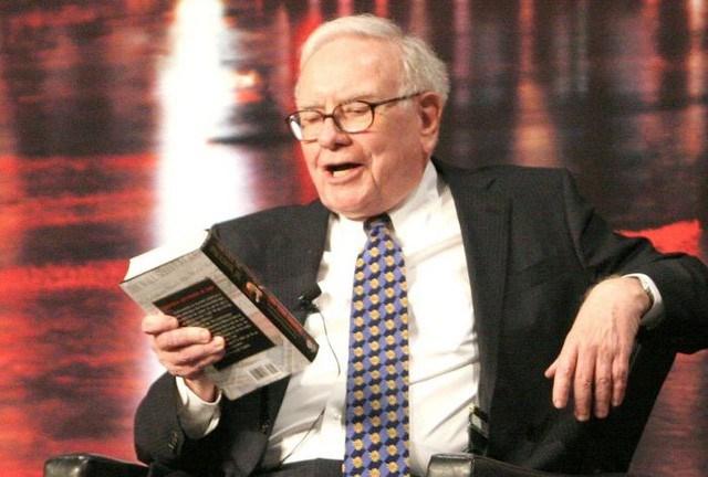 Tỷ phúWarren Buffett nổi tiếng với lối sống tiết kiệm.