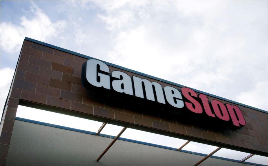 Các diễn đàn lại xôn xao với chủ đề cổ phiếu GameStop tăng gần 19%