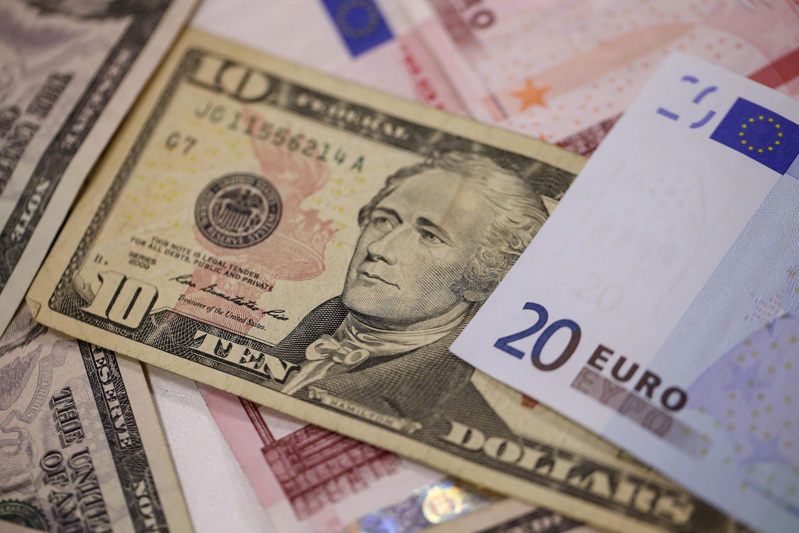 Thị trường forex hôm nay (7/7): EUR lui về đáy trong 3 tháng sau dữ liệu của Đức yếu kém