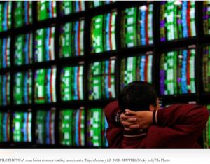 Finnews24- thị trường chứng khoán châu Á