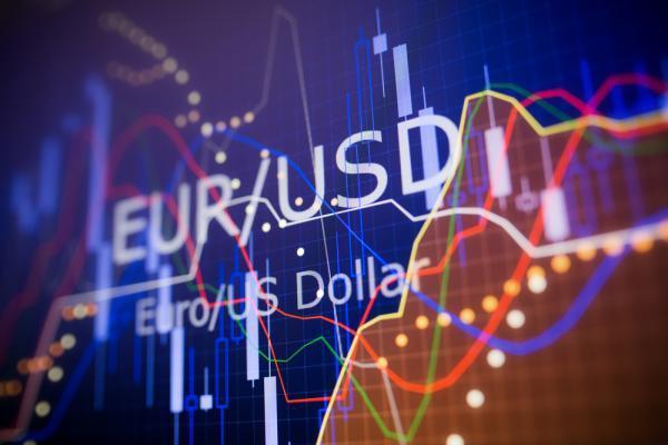 thị trường forex hôm nay