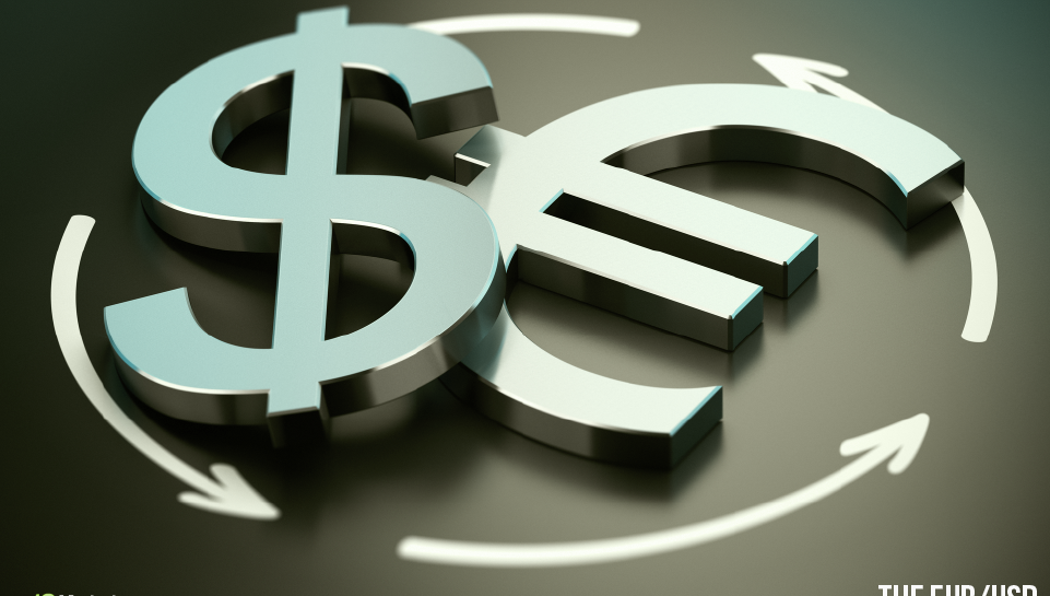 Thị trường Forex hôm nay : EUR/USD rút xuống mức đáy hàng tháng gần 1,2100