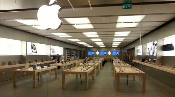 Apple vừa thành lập văn phòng tại Việt Nam? - VnReview - Tin nóng