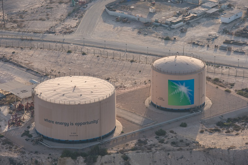 Saudi Aramco axes hundreds of jobs due to oil price crash