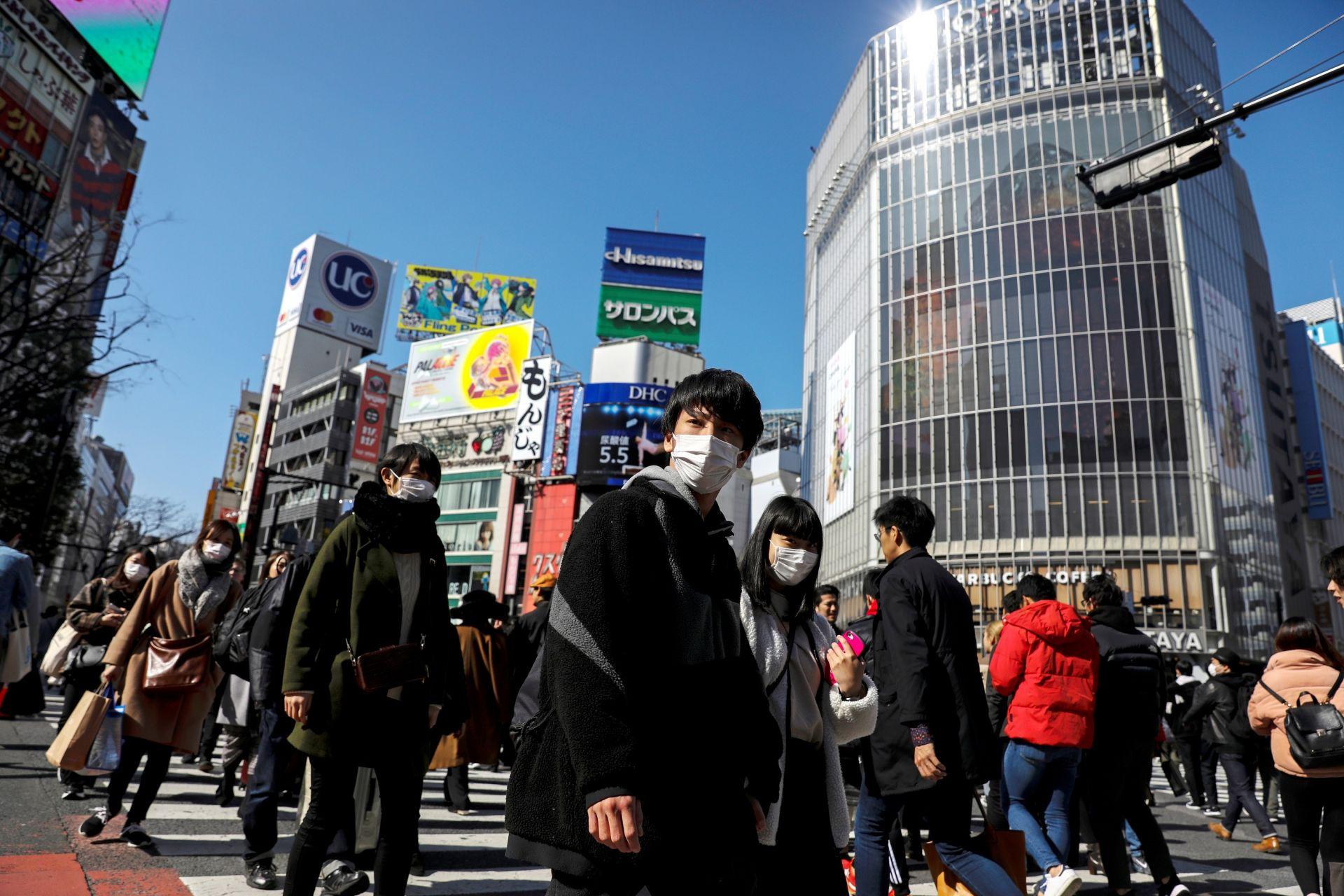 Covid-19 khiến kinh tế Nhật Bản lần đầu rơi vào suy thoái kể từ năm 2015