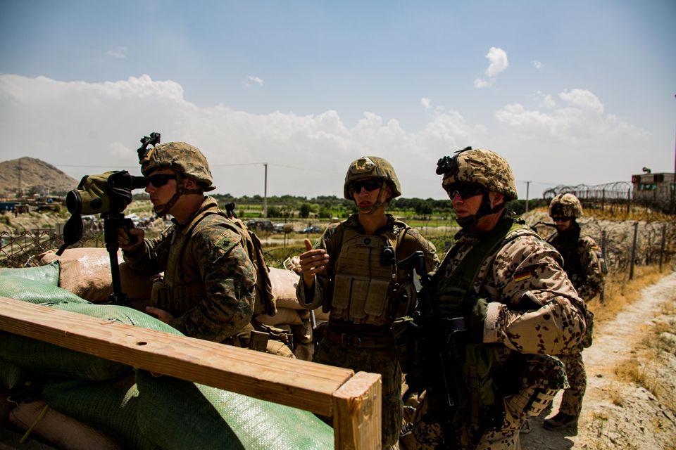 Thuỷ quân lục chiến Mỹ