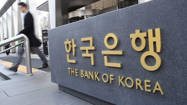 BoK có thể đi đầu trong chu kỳ tăng lãi suất ở châu Á | Tài chính |  Vietnam+ (VietnamPlus)