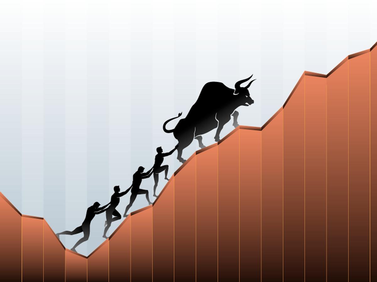Finnews24.com : Bull Market hay còn gọi là thị trường bò tót dùng để chỉ xu hướng đi lên của thị trường tài chính