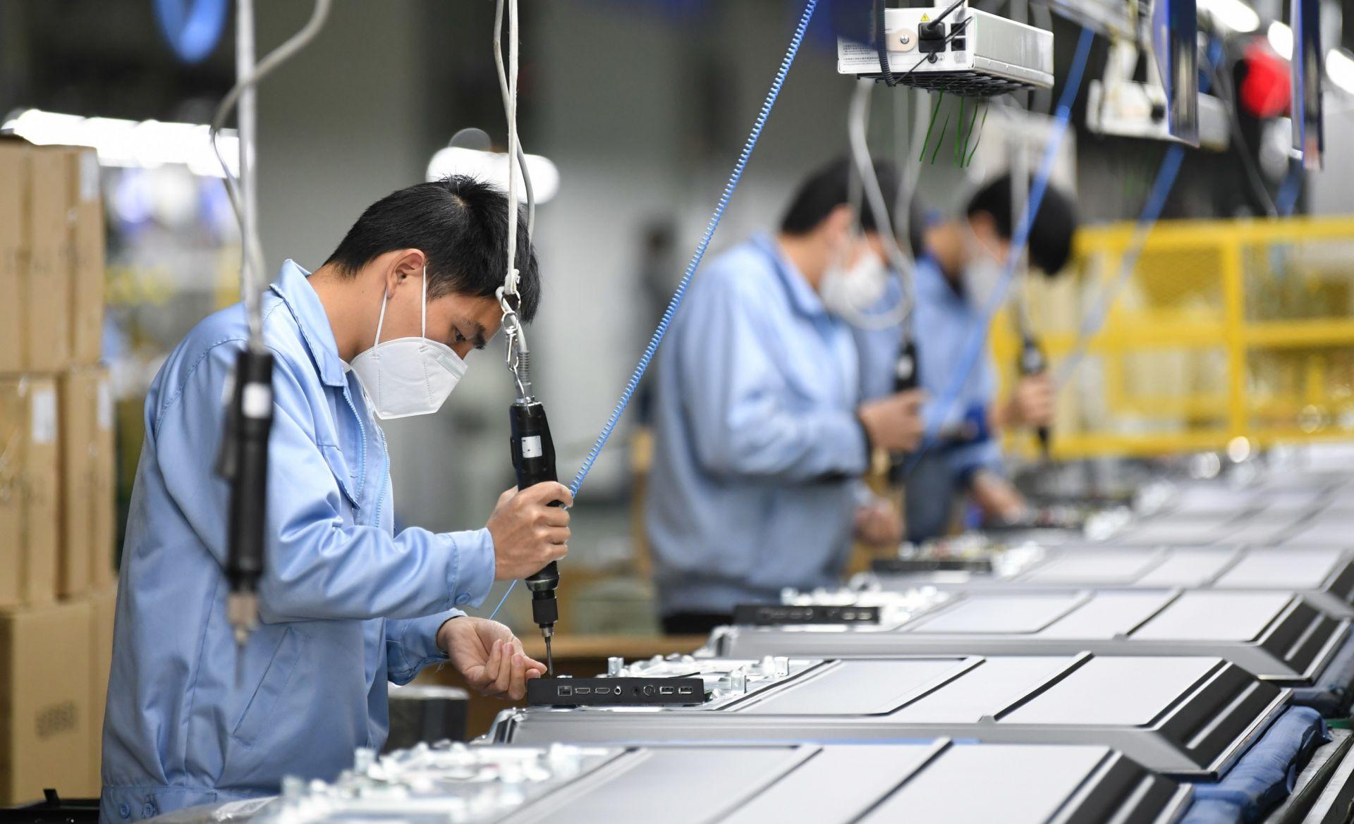 VGP News :. | DN, hộ kinh doanh cần được tiếp cận thuận lợi các gói hỗ trợ  miễn thuế | BÁO ĐIỆN TỬ CHÍNH PHỦ NƯỚC CHXHCN VIỆT NAM