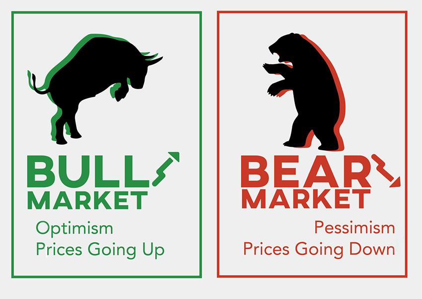 Finnews24.com : Bull Market và Bear Market là gì?