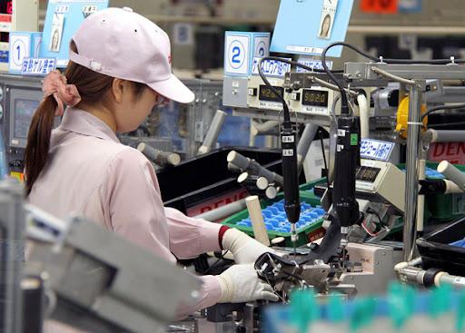 Tuyển gấp 12 nữ thực tập sinh lắp ráp thiết bị điện tại Nagano Nhật Bản