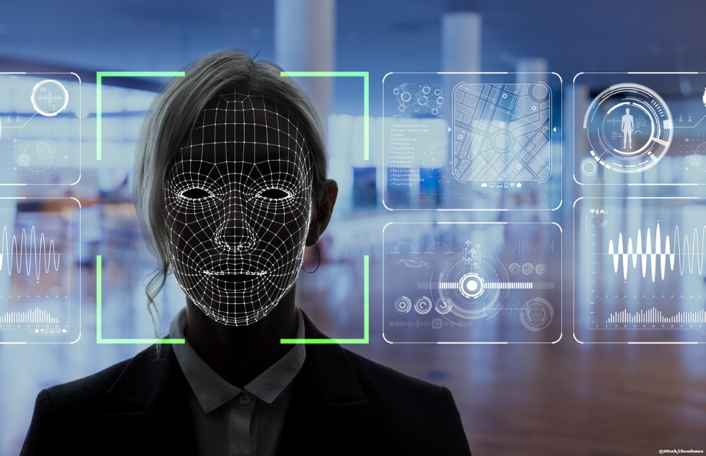 Facial recognition provider SenseTime becomes the most funded AI startup