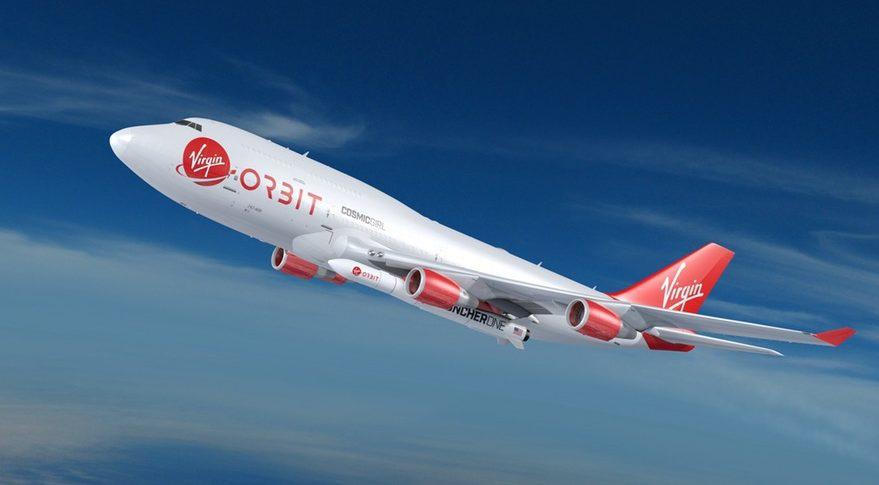 Virgin Orbit muốn thay vệ tinh cho Không quân Mỹ chỉ trong 24 giờ | Công  nghệ | Thanh Niên