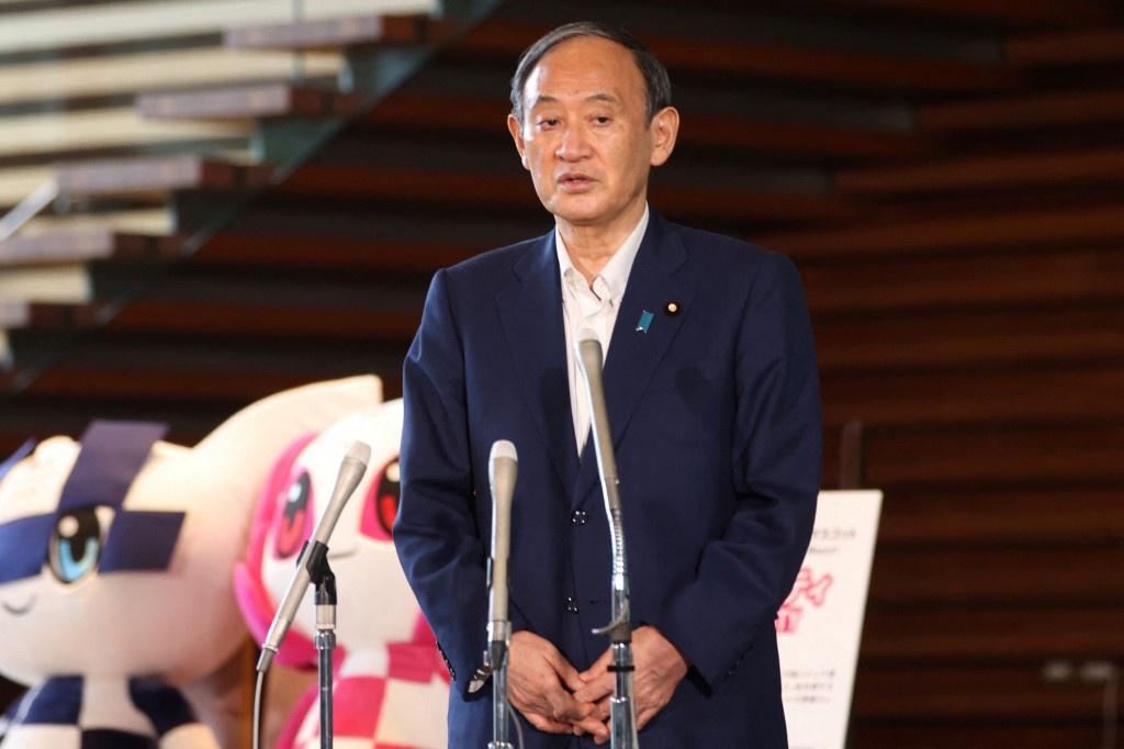 Tập trung chống Covid-19, thủ tướng Nhật quyết định không tranh cử lãnh đạo  đảng cầm quyền | Thế giới | Thanh Niên