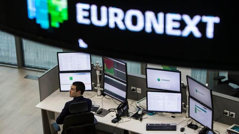 Liên tục đón tin tốt, CK châu Âu lại phá kỉ lục mới trước khi số
