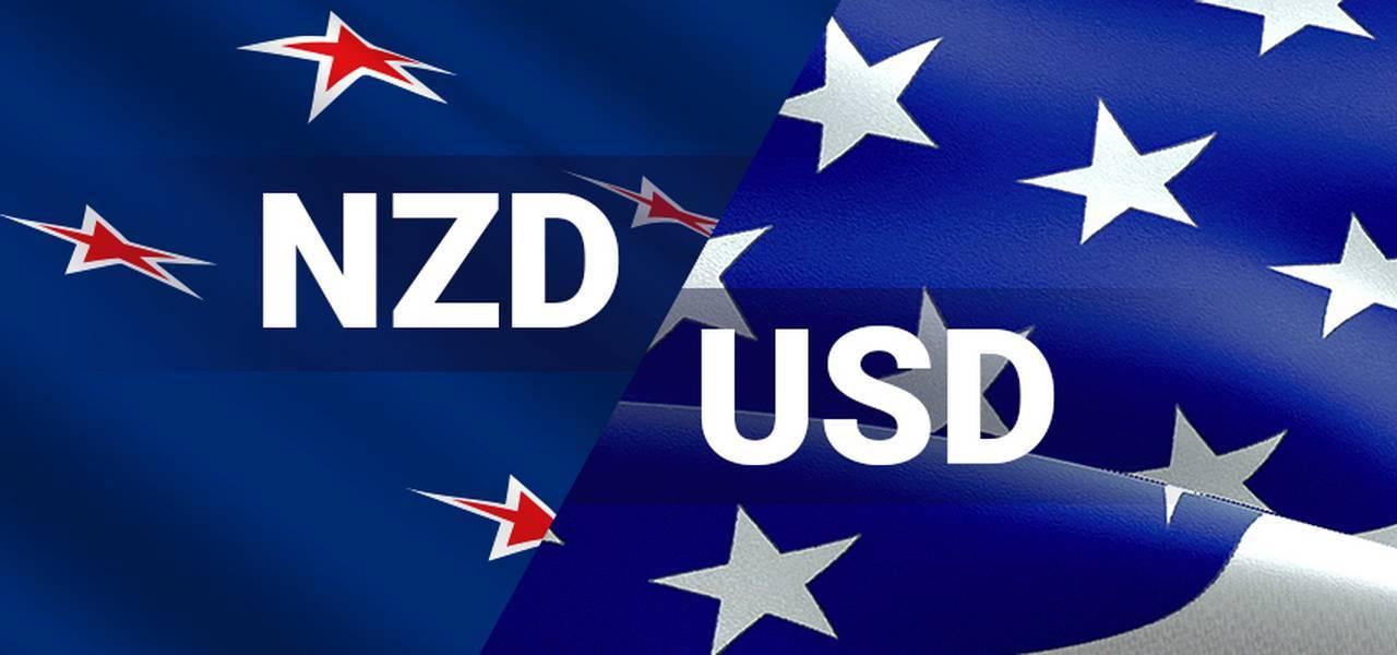 Tin tức forex - Xu hướng NZD/USD