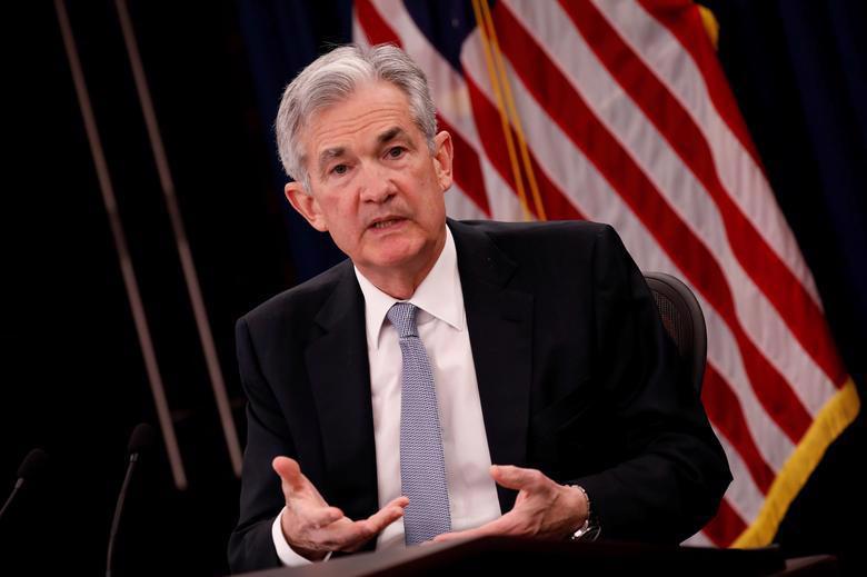 Giới đầu tư hồi hộp đợi tuyên bố tuần này của Fed - Nhịp sống kinh tế Việt Nam & Thế giới