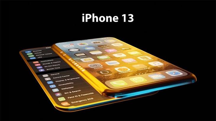 Mới nhất về iPhone 13: Ra mắt 14/9, màu cam và hồng, giá 16 - 35 triệu