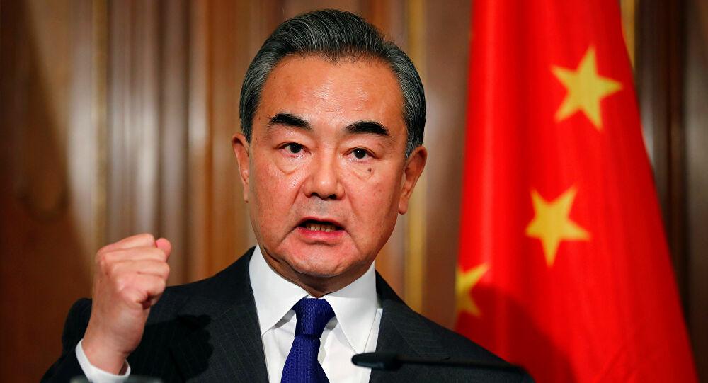 Mục đích chuyến thăm của Ngoại trưởng Trung Quốc Vương Nghị, sẽ chuyển giao  công nghệ sản xuất vaccine cho Việt Nam? - Sputnik Việt Nam