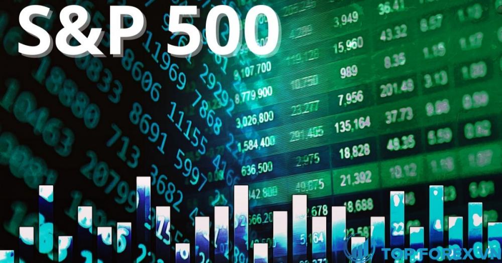 Chỉ số S&P 500 đóng cửa đạt mức cao thứ sáu liên tiếp - Topforexvn.com