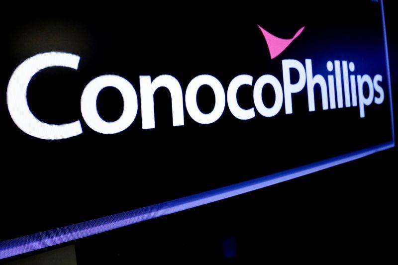 ConocoPhillips đặt cược 23 tỷ USD vào dầu đá phiến của Mỹ khi các đối thủ  rút lui Theo Investing.com