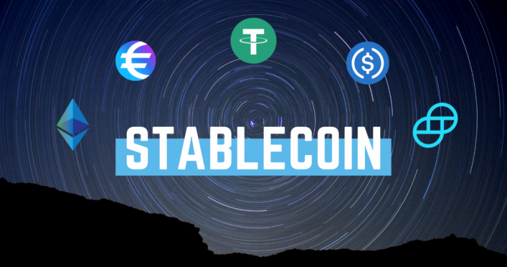 Stablecoin và những điều bạn cần biết về nó - Syndicator