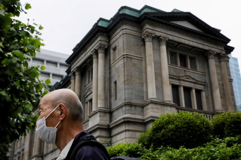 BOJ rolls out climate scheme, to disburse first loans late December