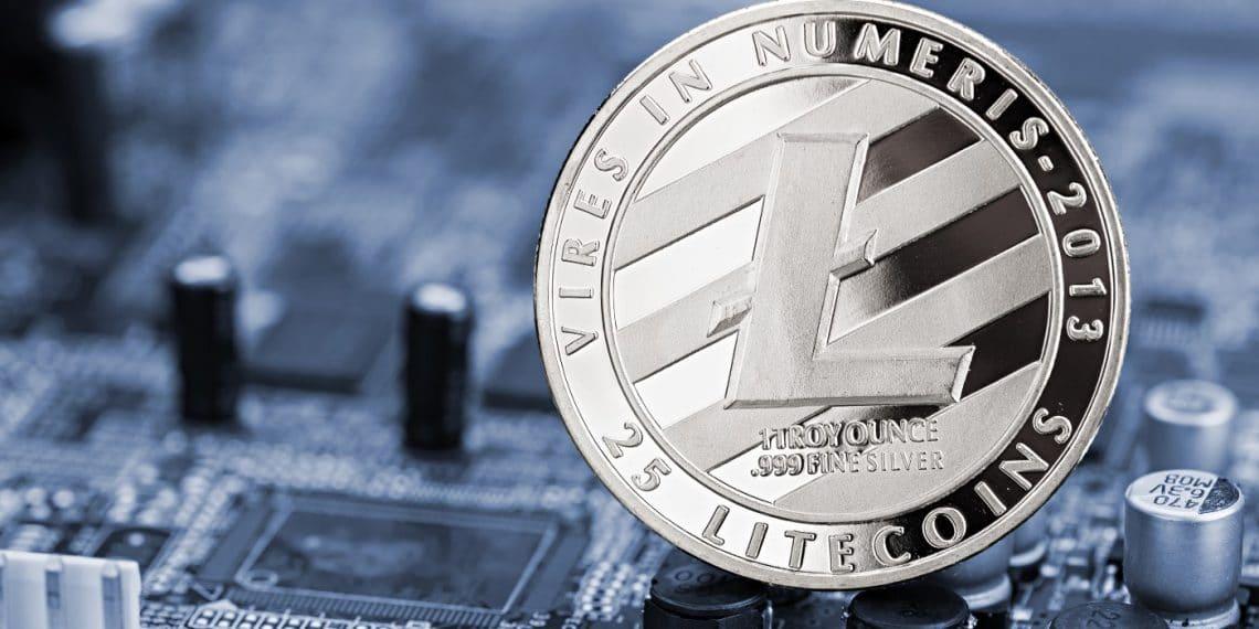 Litecoin là gì? Tạo ví và Mua bán đồng tiền LTC Coin ở đâu?