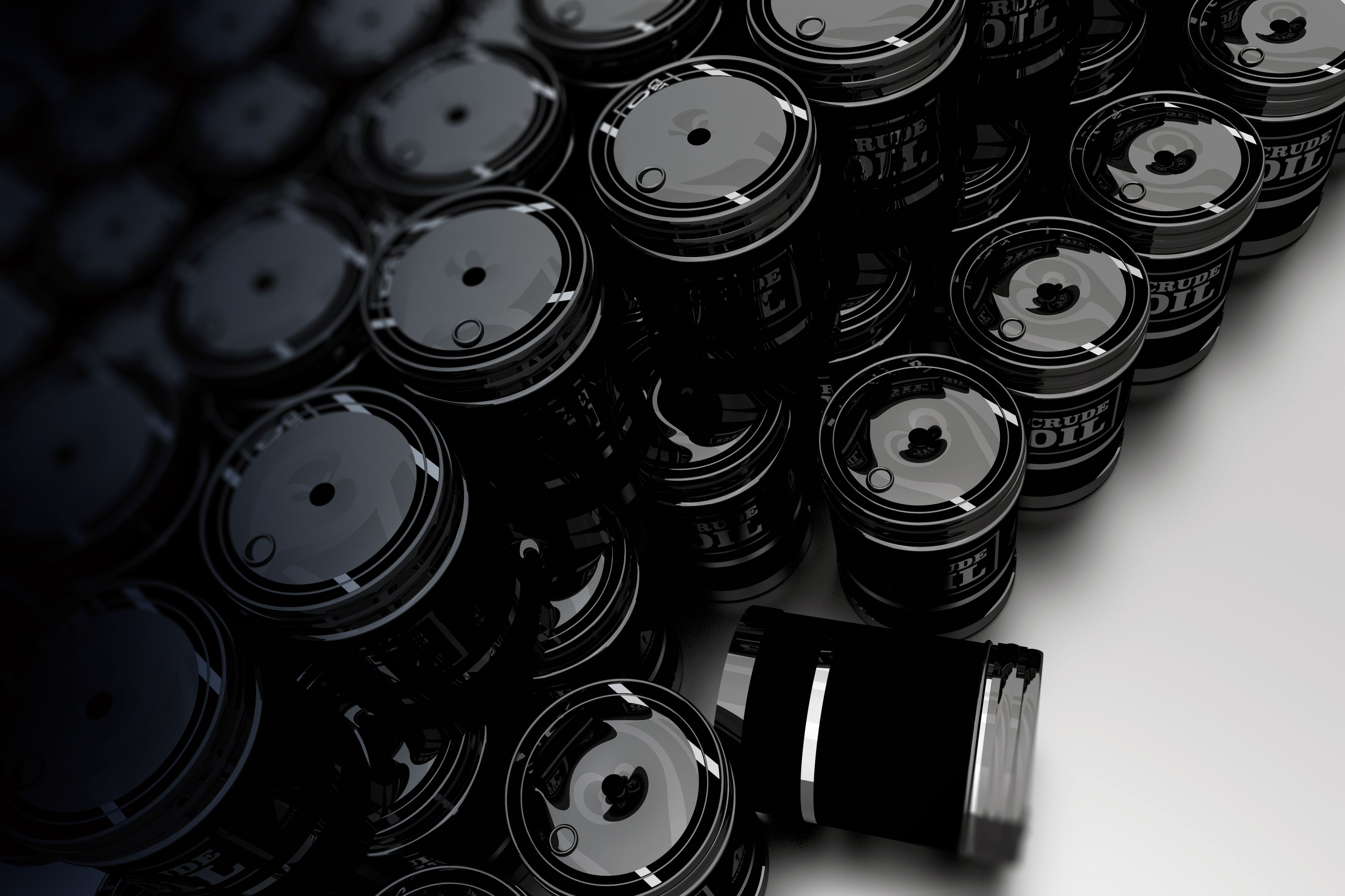 What is Crude Oil Made Of? Or, What is Crude Oil? Or, What is Oil?