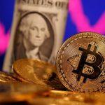 Bitcoin chìm trong sắc đỏ, giảm 11%