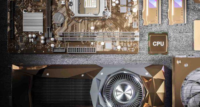 Card đồ họa là gì? So sánh giữa card đồ họa Onboard và rời - Workstations.vn
