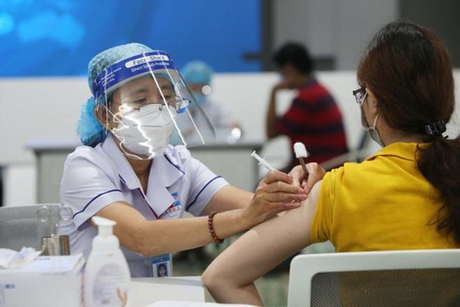 Việt Nam đã có bao nhiêu vắc xin phòng Covid-19, sẽ nhận tiếp bao nhiêu? -