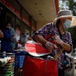Trung Quốc: Hoạt động ngành dịch vụ tăng chậm do chịu ảnh hưởng của Covid-19