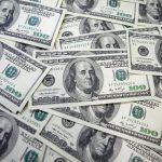 Đồng Đô la có tháng tăng mạnh nhất kể từ 11/2016
