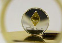 Ethereum giao dịch trong sắc xanh, tăng 10.40%
