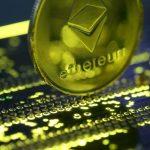 Ethereum giao dịch trong sắc xanh, tăng 11.11%