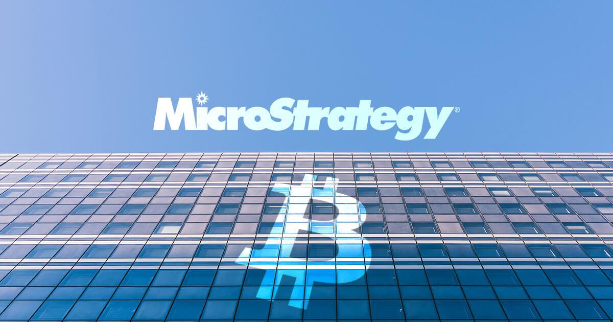 MicroStrategy cam kết mua thêm Bitcoin bất chấp khoản lỗ $424.8 triệu trong  Q2 | FeedIn