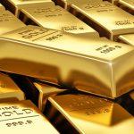 Giá vàng tiếp tục giảm khi lãi suất trái phiếu tăng sau thông tin của Fed