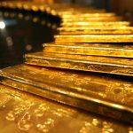 Vàng tăng giá trong phiên Mỹ bất chấp đồng Đô la mạnh lên