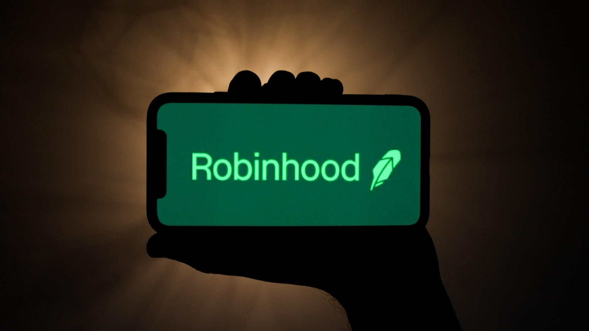 Robinhood Debuts Much Anticipated IPO — But Experts Warn To Take Caution