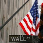 Phố Wall sụp đổ do lo lắng về cuộc họp của Fed và nợ Trung Quốc; Dow sụt giảm 490 điểm