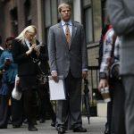 Mỹ: Số người xin trợ cấp thất nghiệp tăng mạnh trong tuần trước