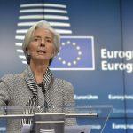 Chủ tịch NHTW Châu Âu cho biết khủng hoảng nợ Evergrande ít ảnh hưởng đến Châu Âu