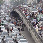 Dự án đường trên cao dài nhất Việt Nam tổng mức đầu tư 160.000 tỷ đồng. TT 23/9