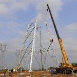 """Trung Quốc: Sản lượng công nghiệp giảm, đà phục hồi """"không cân bằng và không ổn định"""""""