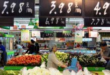 Trung Quốc: Lạm phát không thể tăng khi lực cầu yếu