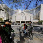 Trung Quốc không thay đổi tỷ lệ cho vay chuẩn trong tháng thứ hai liên tiếp