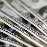 Đồng Đô la giảm nhưng hướng đến ghi nhận tăng giá trong tuần